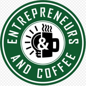 entrepreneurs and coffee lpodcast