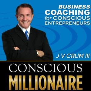 jv crum conscious